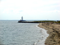 Old Saybrook Outer Lighthouse